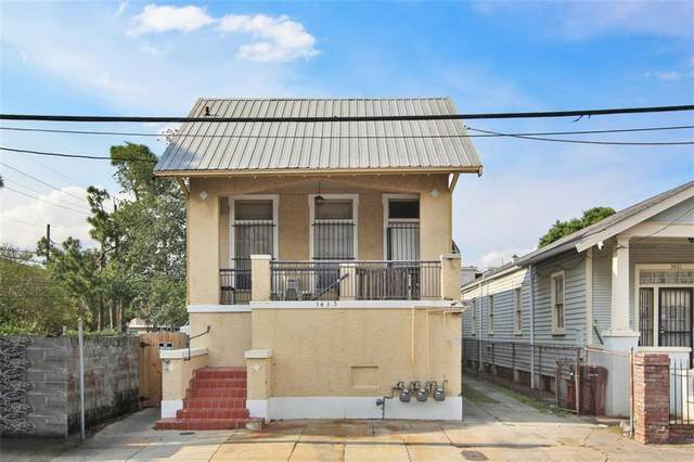 3435 Carondelet Street, New Orleans, LA 70115 (MLS #2247807) :: Crescent City Living LLC