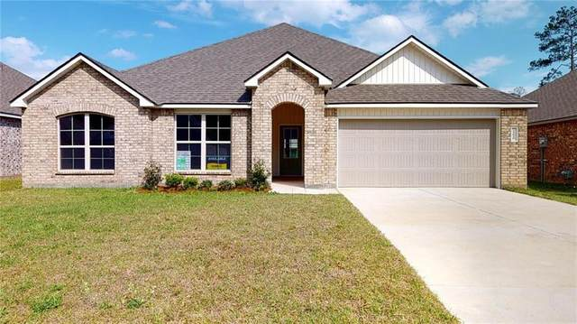 75377 Crestview Hills Loop, Covington, LA 70435 (MLS #2247813) :: Robin Realty