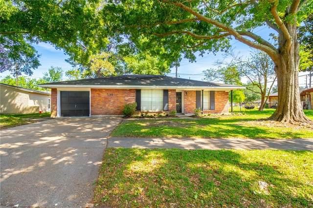 531 Rienzi Drive, La Place, LA 70068 (MLS #2247815) :: Turner Real Estate Group