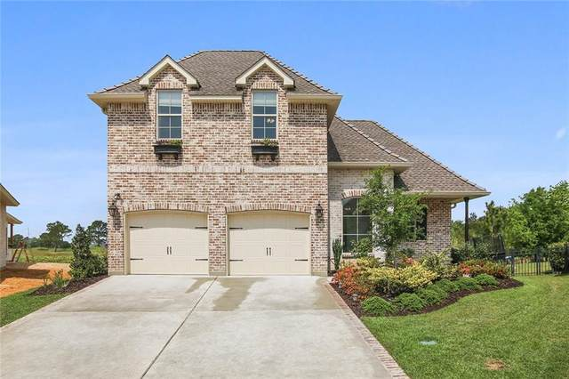 361 Nicklaus Drive, Slidell, LA 70458 (MLS #2247824) :: Turner Real Estate Group