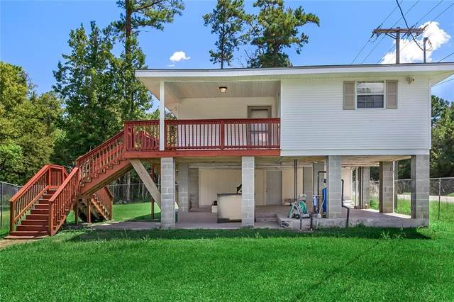 42270 Ridge Road, Slidell, LA 70461 (MLS #2247831) :: Turner Real Estate Group