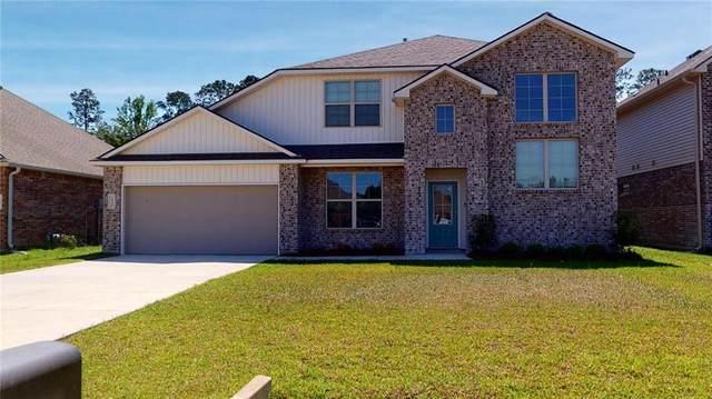 75401 Crestview Hills Loop, Covington, LA 70435 (MLS #2247846) :: Turner Real Estate Group
