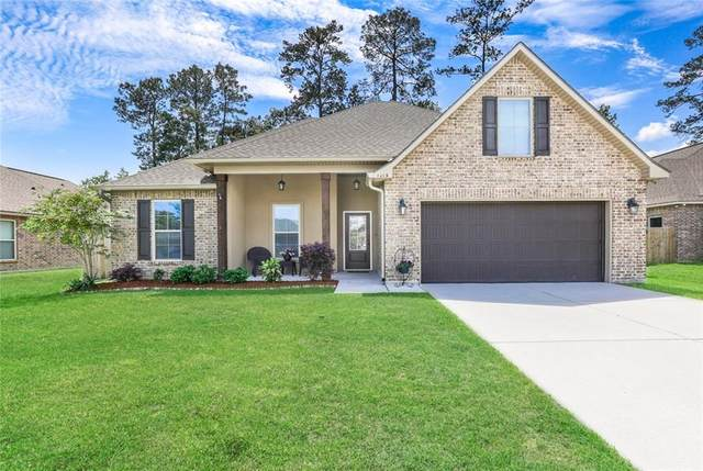 1013 Berkshire Drive, Pearl River, LA 70452 (MLS #2247869) :: Top Agent Realty