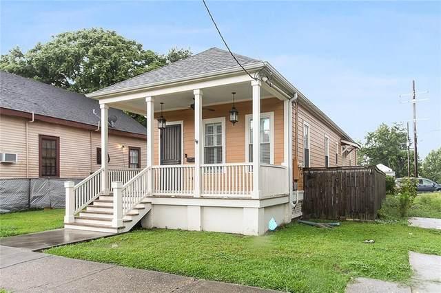 430 St. Maurice Street, New Orleans, LA 70117 (MLS #2247891) :: Watermark Realty LLC