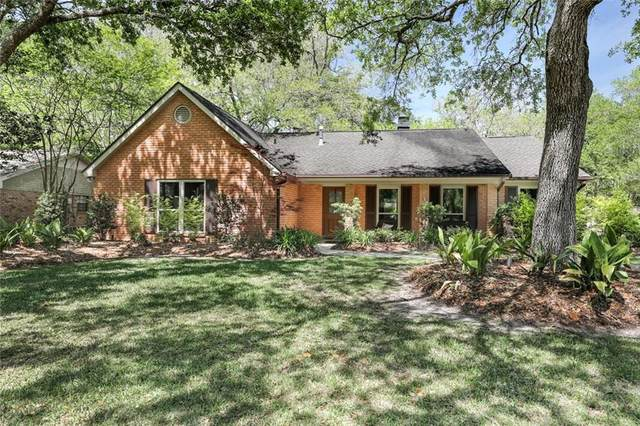 308 Steele Road, Slidell, LA 70461 (MLS #2247900) :: Watermark Realty LLC