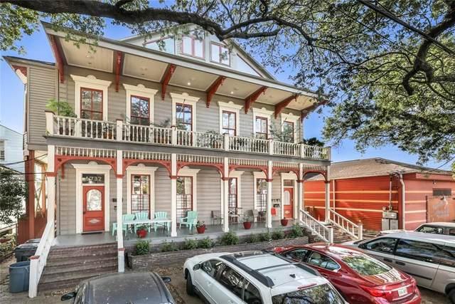 1734 Washington Avenue B, New Orleans, LA 70113 (MLS #2247901) :: Turner Real Estate Group