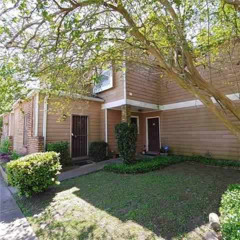2425 Oxford Place #173, Gretna, LA 70056 (MLS #2247915) :: Turner Real Estate Group