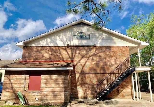 4554 Alvin Dark Avenue, Baton Rouge, LA 70820 (MLS #2247919) :: Watermark Realty LLC