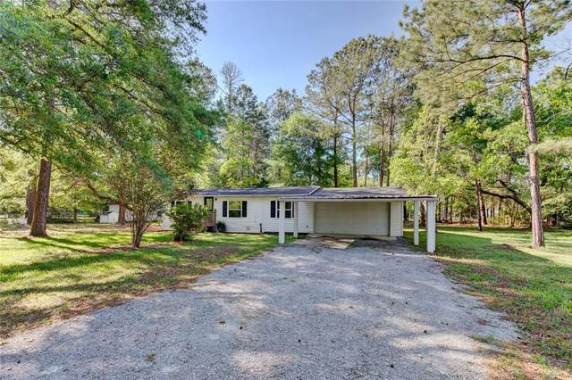 31476 Carolyn Lane, Lacombe, LA 70445 (MLS #2247925) :: Turner Real Estate Group