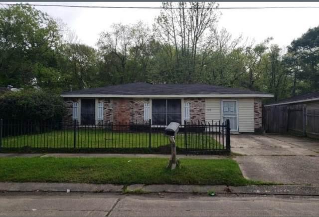 218 Homewood Place, Reserve, LA 70084 (MLS #2247935) :: Turner Real Estate Group