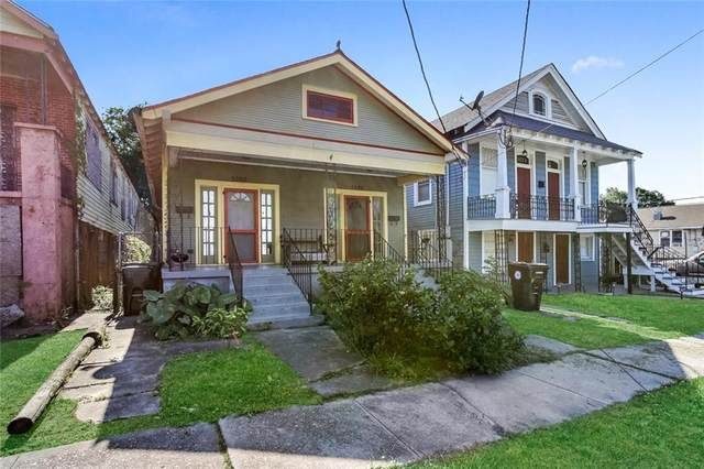 3020 Toledano Street, New Orleans, LA 70125 (MLS #2247947) :: Top Agent Realty