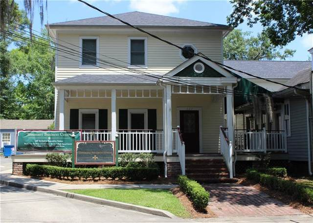 222 N Vermont Street, Covington, LA 70433 (MLS #2247950) :: Turner Real Estate Group