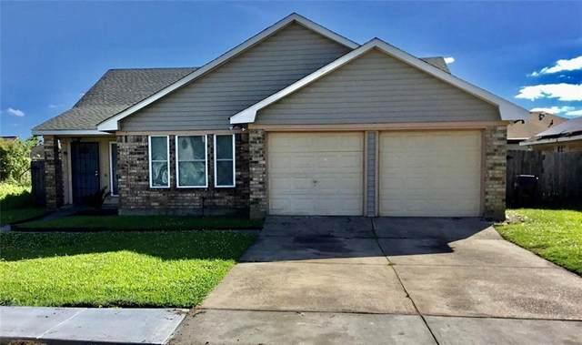 7620 Endeavors Court, New Orleans, LA 70129 (MLS #2247953) :: Turner Real Estate Group