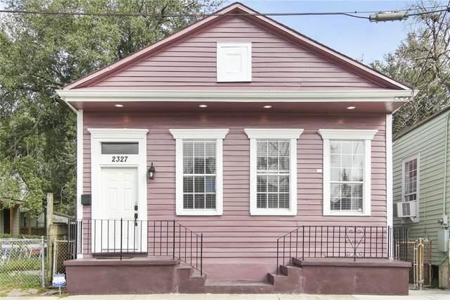 2327 Aubry Street, New Orleans, LA 70119 (MLS #2247965) :: Inhab Real Estate