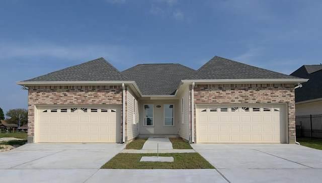 4690 Pontchartrain Drive B, Slidell, LA 70458 (MLS #2247968) :: Turner Real Estate Group