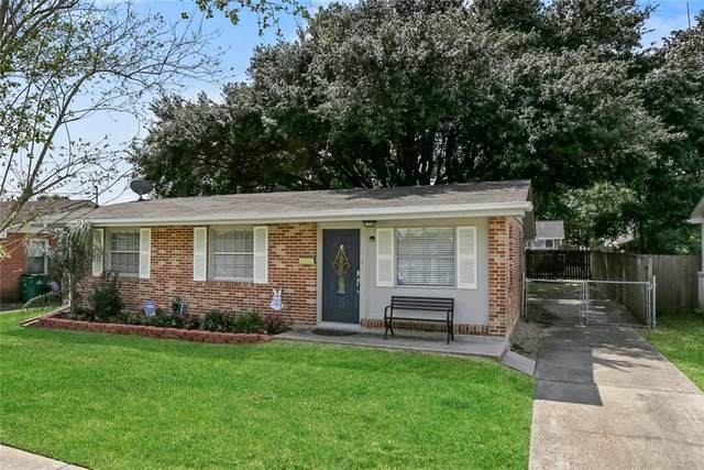 1100 Mercury Avenue, Metairie, LA 70003 (MLS #2247969) :: Amanda Miller Realty