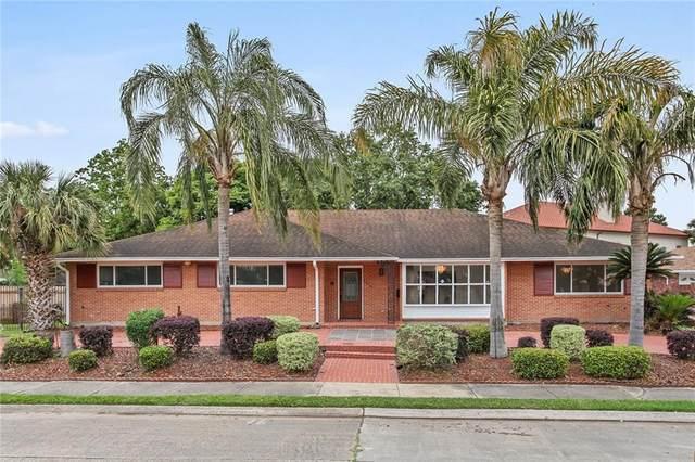 6210 Paris Avenue, New Orleans, LA 70122 (MLS #2247977) :: Crescent City Living LLC