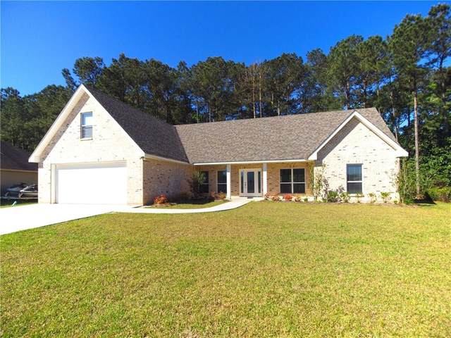 13548 Riverlake Drive, Covington, LA 70435 (MLS #2247983) :: Top Agent Realty
