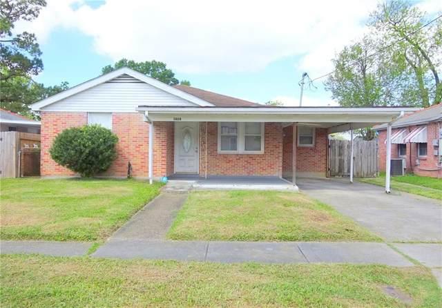 3028 Lloyds Avenue, Chalmette, LA 70043 (MLS #2247984) :: Turner Real Estate Group
