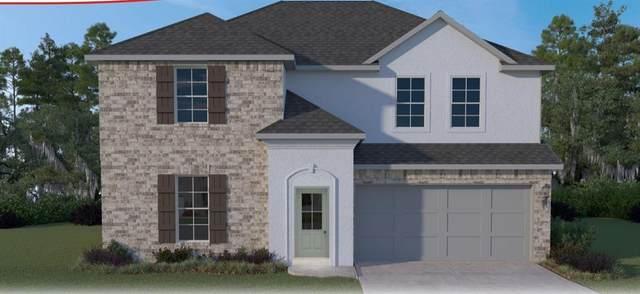 1467 Banks View Street, Slidell, LA 70458 (MLS #2247991) :: Turner Real Estate Group