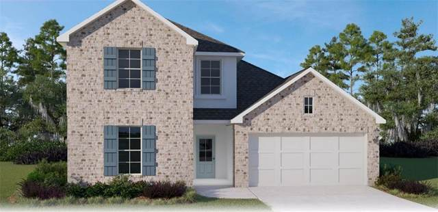1463 Banks View Street, Slidell, LA 70461 (MLS #2247992) :: Turner Real Estate Group