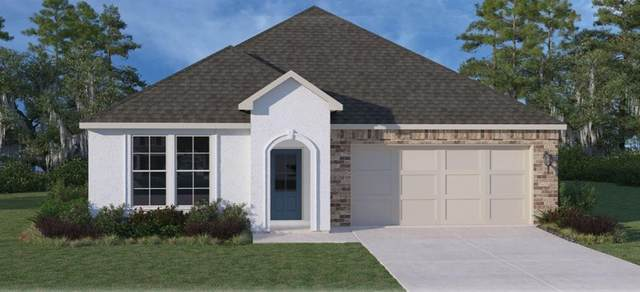 7213 Cascadecross Court, Slidell, LA 70461 (MLS #2247993) :: Turner Real Estate Group