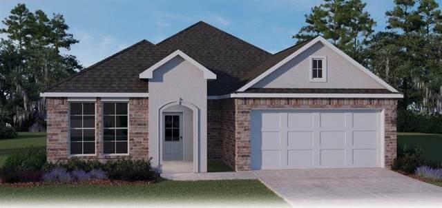 7221 Cascadecross Street, Slidell, LA 70461 (MLS #2247995) :: Turner Real Estate Group