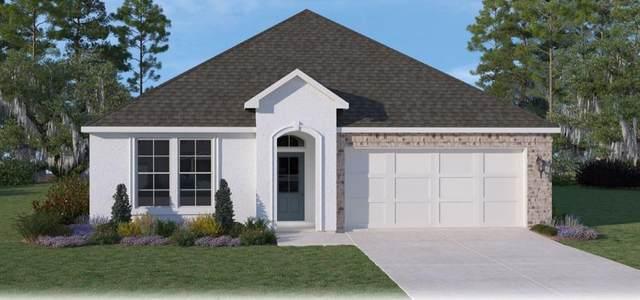 7220 Cascadecross Street, Slidell, LA 70461 (MLS #2247996) :: Turner Real Estate Group