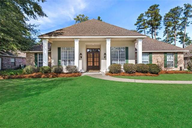 617 Sweet Bay Drive, Mandeville, LA 70448 (MLS #2248011) :: Turner Real Estate Group
