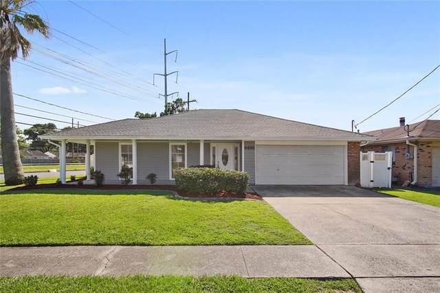 4400 Craig Avenue, Metairie, LA 70003 (MLS #2248017) :: Top Agent Realty