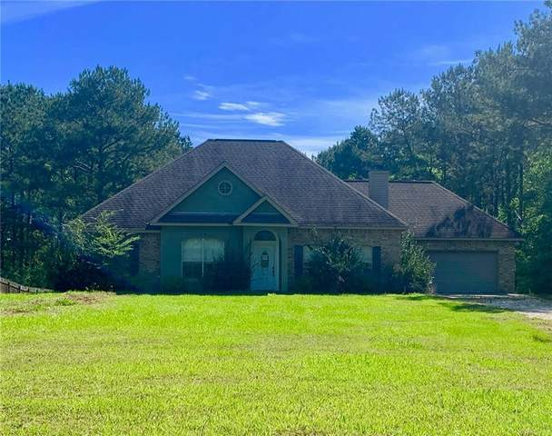 82356 Hwy 1080 Road, Folsom, LA 70437 (MLS #2248029) :: Turner Real Estate Group