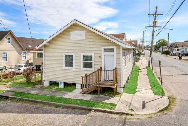 2201 Mandeville Street, New Orleans, LA 70117 (MLS #2248032) :: Robin Realty