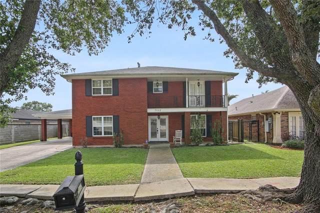 7112 Grey Oaks Drive, New Orleans, LA 70126 (MLS #2248036) :: Crescent City Living LLC