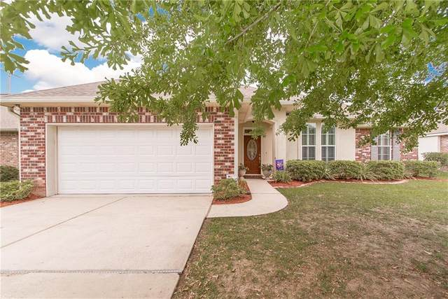 214 Rue Chardonnay Drive, Abita Springs, LA 70420 (MLS #2248056) :: Turner Real Estate Group