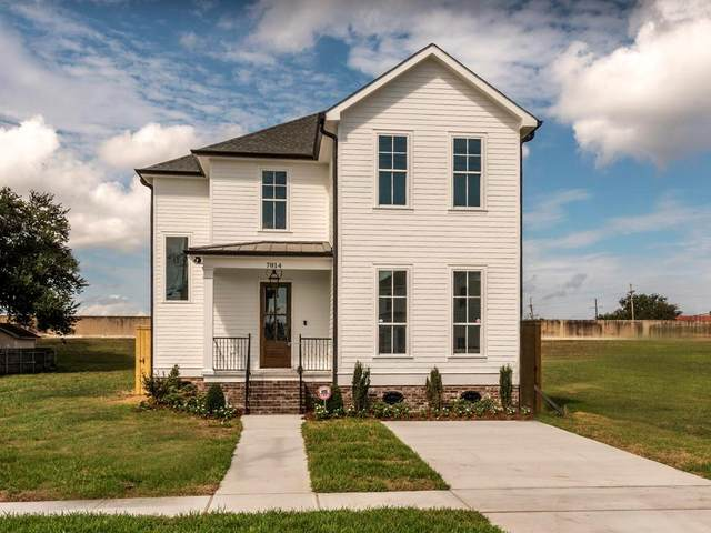 7014 Bellaire Drive, New Orleans, LA 70124 (MLS #2248063) :: Turner Real Estate Group