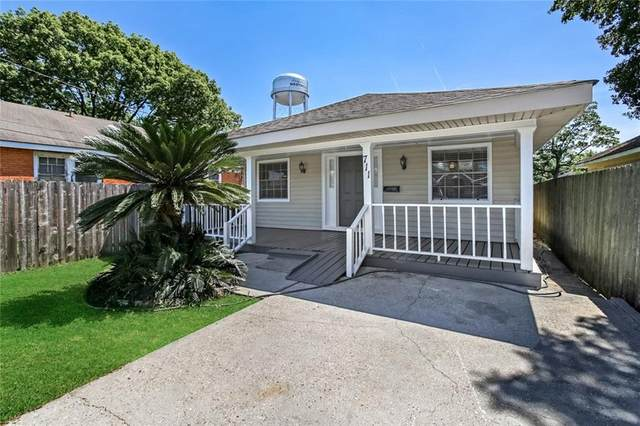 711 Avenue G Avenue, Westwego, LA 70094 (MLS #2248081) :: Turner Real Estate Group