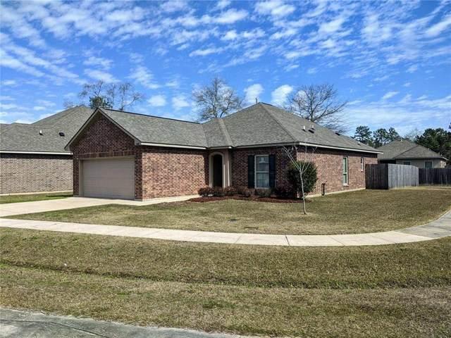 408 Oak Branch Drive, Covington, LA 70435 (MLS #2248085) :: Turner Real Estate Group