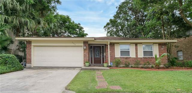 2520 St. Nick Drive, New Orleans, LA 70131 (MLS #2248090) :: Top Agent Realty
