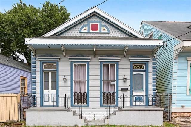 1253 Kerlerec Street, New Orleans, LA 70116 (MLS #2248095) :: Crescent City Living LLC