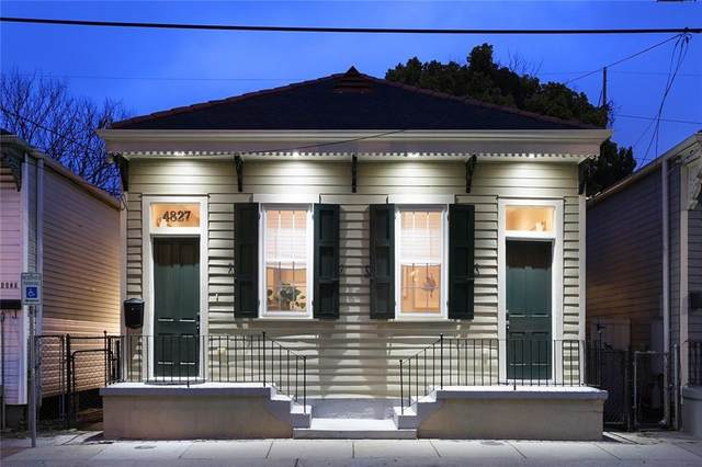 4827 Tchoupitoulas Street, New Orleans, LA 70115 (MLS #2248096) :: Robin Realty
