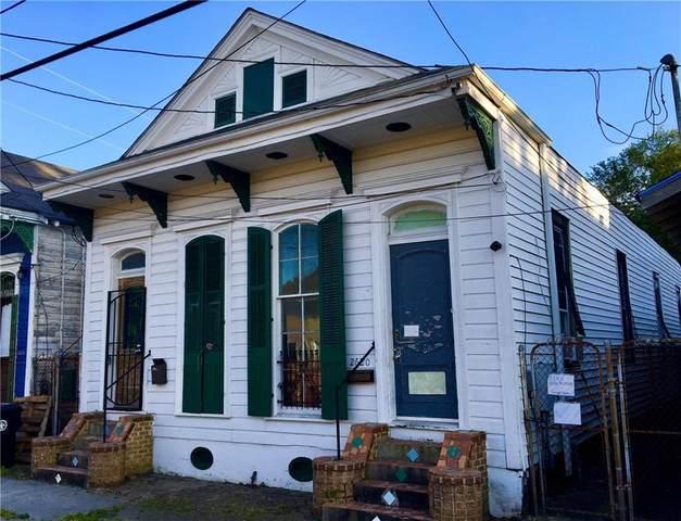 2622 Urquhart Street, New Orleans, LA 70117 (MLS #2248097) :: Godwyn & Stone
