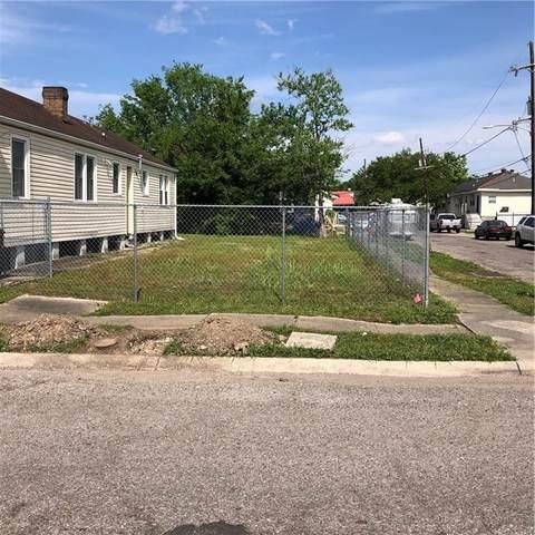 3401-03 General Taylor Street, New Orleans, LA 70125 (MLS #2248103) :: Crescent City Living LLC