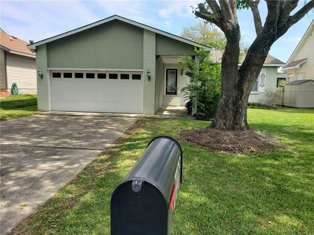 126 Eden Isles Drive, Slidell, LA 70458 (MLS #2248105) :: Turner Real Estate Group