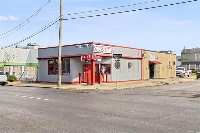 1544 N Claiborne Avenue, New Orleans, LA 70116 (MLS #2248108) :: Turner Real Estate Group