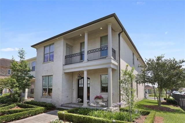 428 Live Oak Street, Metairie, LA 70005 (MLS #2248139) :: Watermark Realty LLC