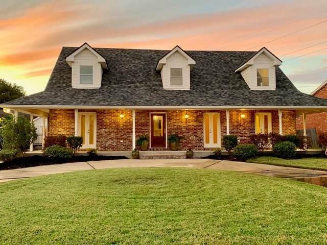3404 Lake Lynn Drive, Gretna, LA 70056 (MLS #2248147) :: Turner Real Estate Group