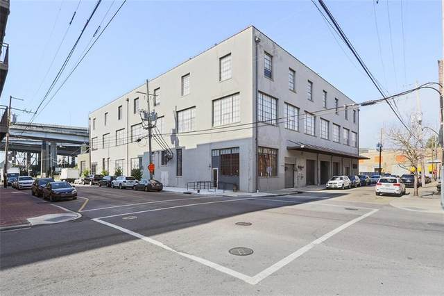 1101 Tchoupitoulas Street #1101, New Orleans, LA 70130 (MLS #2248152) :: Turner Real Estate Group