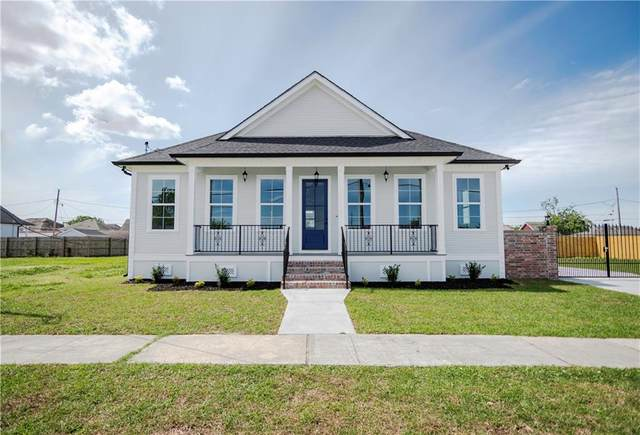 3616 Blanchard Street, Chalmette, LA 70043 (MLS #2248168) :: Turner Real Estate Group