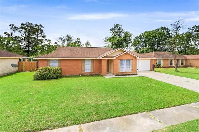 217 Brian Drive, Slidell, LA 70458 (MLS #2248171) :: Turner Real Estate Group
