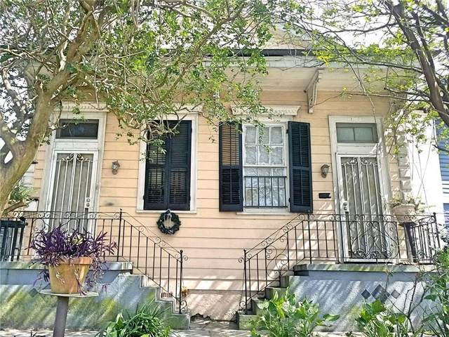 320 N Dorgenois Street, New Orleans, LA 70119 (MLS #2248172) :: Turner Real Estate Group